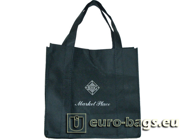 Bhg market place non woven fabric shopping bag euro bags ltd for Bhg shopping