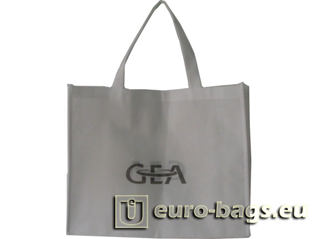 Gea Cotton Carrier Bag