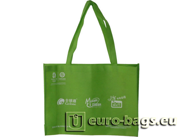 Go Tone Non Woven Fabric Carrier Bag
