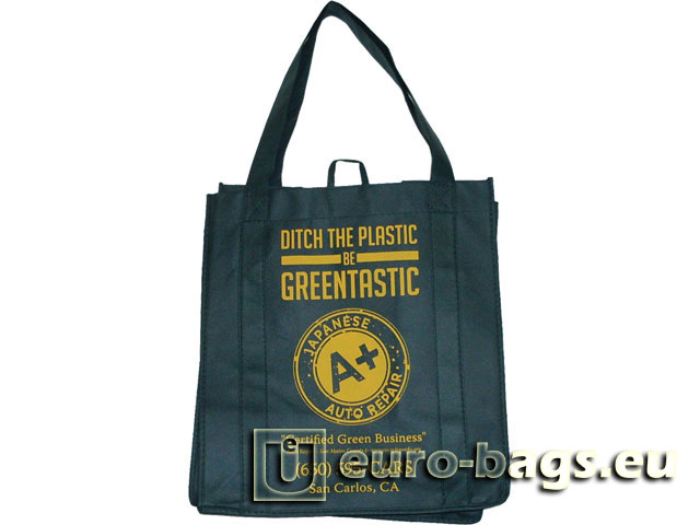 Greentastic Non Woven Fabric Tote Bag