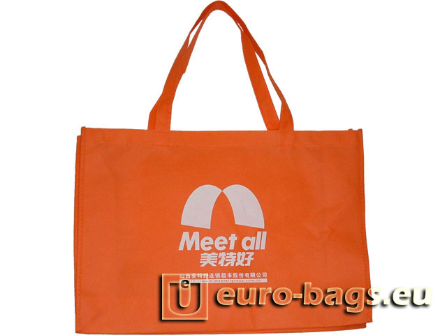 Meetall Non Woven Fabric Shopping Bag