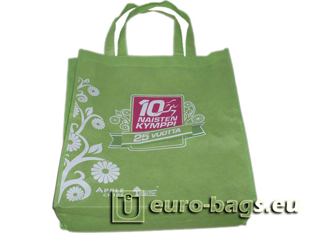 Naisten Kymppi Non Woven Fabric Promotional Bag