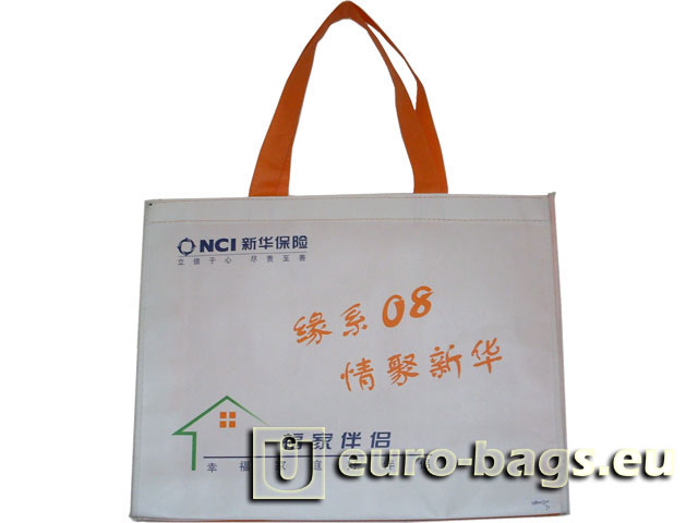 Nci Non Woven Fabric Promotional Bag