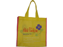 Aleli Fashion Non Woven Fabric Carrier Bag