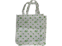 Butterfly Designer Non Woven Fabric Carrier Bag
