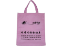 Electrical Bike Non Woven Fabric Promotional Bag