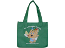 Hebuddy Non Woven Fabric Promotional Bag