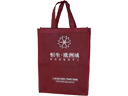 Hengsheng European Town Non Woven Fabric Promotional Bag