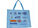 Logistics Brands Non Woven Fabric Promotional Bag