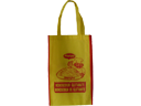 Manpo Non Woven Fabric Carrier Bag