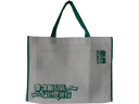 Mons Beer Non Woven Fabric Shopping Bag