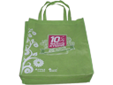 Naisten Kymppi Non Woven Fabric Promotional Bag thumbnail