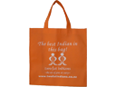 Two Fat Indians Non Woven Fabric Carrier Bag